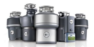 garbage disposals reviews