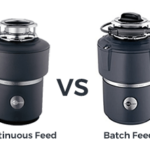 Batch Feed vs Continuous Feed Garbage Disposal